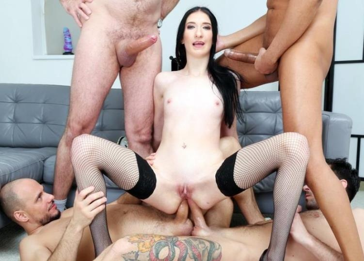 Ava Harris DAP Destination Goes Wet, Ava Harris DAP, Good Gapes, Pee Drink And Cum In Mouth GIO1747 [2020] (HD)