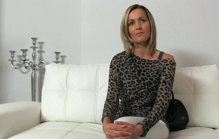 Nancy Porn Casting [2020] - Amateurporn (SD)